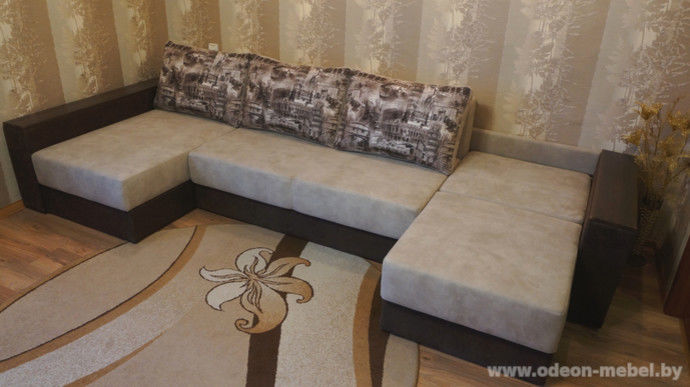 Диван Одеон-мебель Эквадор 25 - фото 2