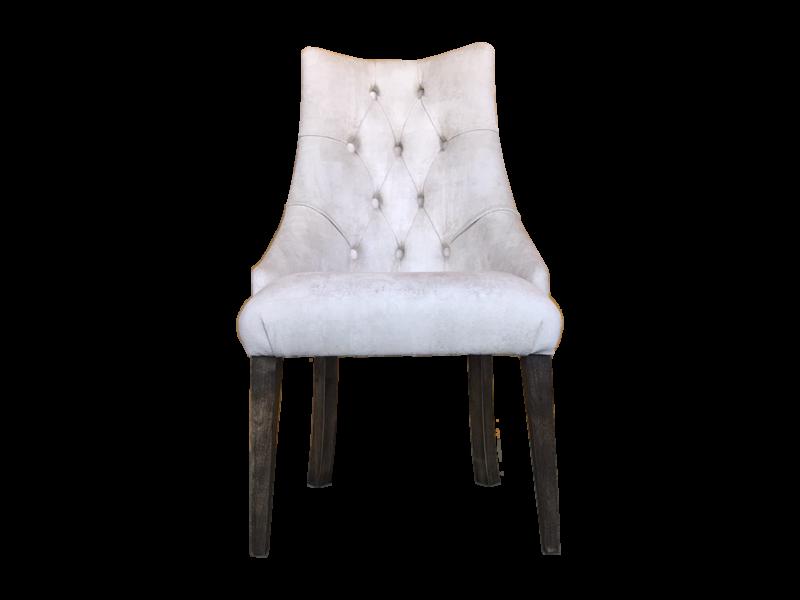 Кресло Виктория Мебель № 1 Высокое СК 2449 - фото 1