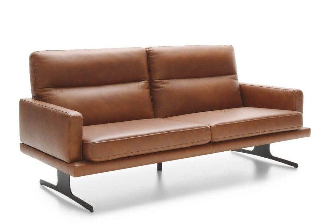 Набор мягкой мебели Gala Collezione Genova (натуральная кожа) - фото 3