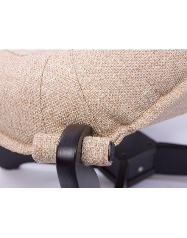 Кресло Impex Модель 11 ткань (Мальта 1) - фото 5