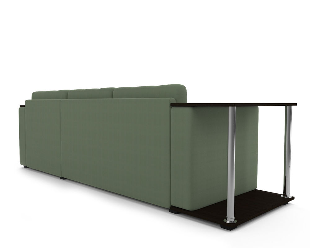 Диван Мебель-АРС Атланта (зеленый) - фото 3