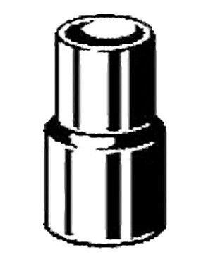 Фитинг для труб Viega Муфта 95240 DN 22x15 - фото 2