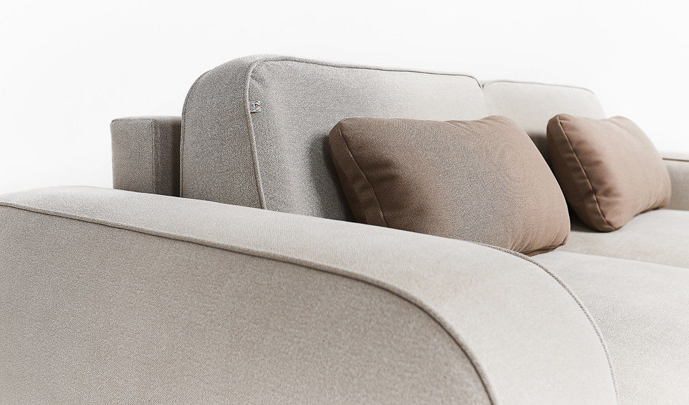 Диван LAMA мебель Леон - фото 3