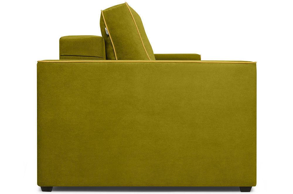 Диван Woodcraft Менли Velvet Lime - фото 4