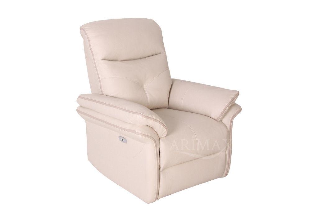 Кресло Arimax Dr Max DM03003 (Перламутр) - фото 1
