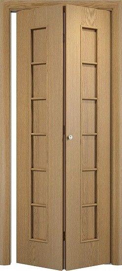 Межкомнатная дверь VERDA С-12Г - фото 4