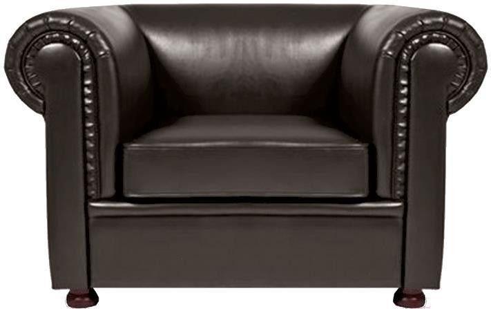 Кресло Brioli Честер лайт Kanzas 10 - фото 1
