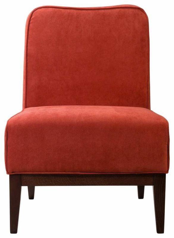 Кресло R-Home Giron Брик RST_4000892_brik, красный - фото 1