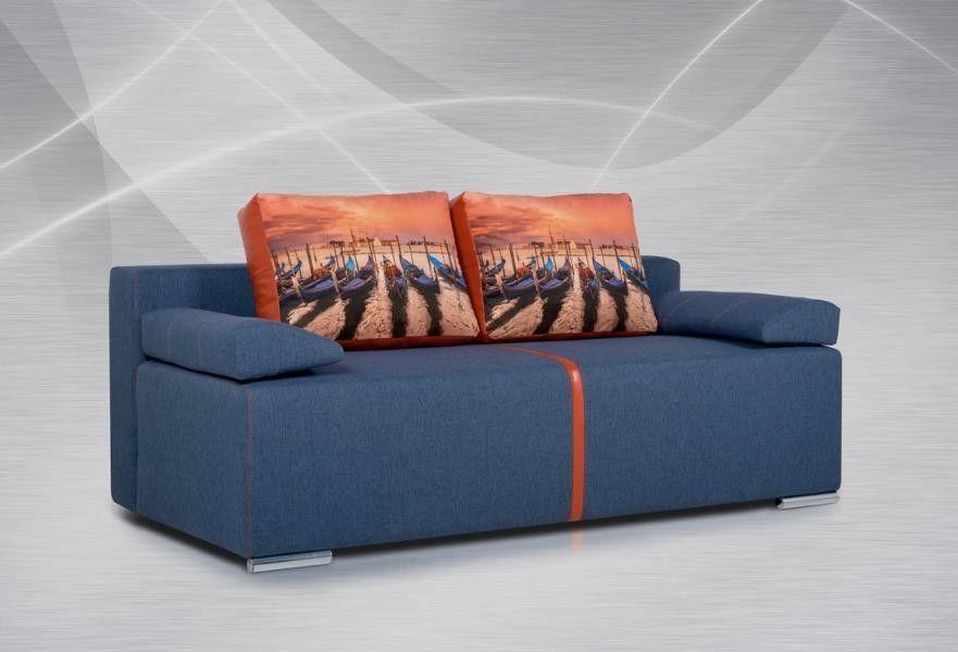 Диван Авита-мебель Сильвер ММ-022 - фото 2