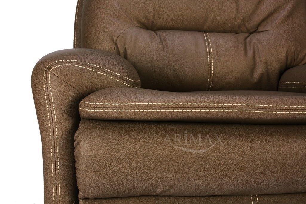 Кресло Arimax Свифт (Мускатный орех) - фото 7