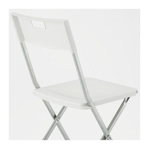 Кухонный стул IKEA Гунде 903.608.80 - фото 6