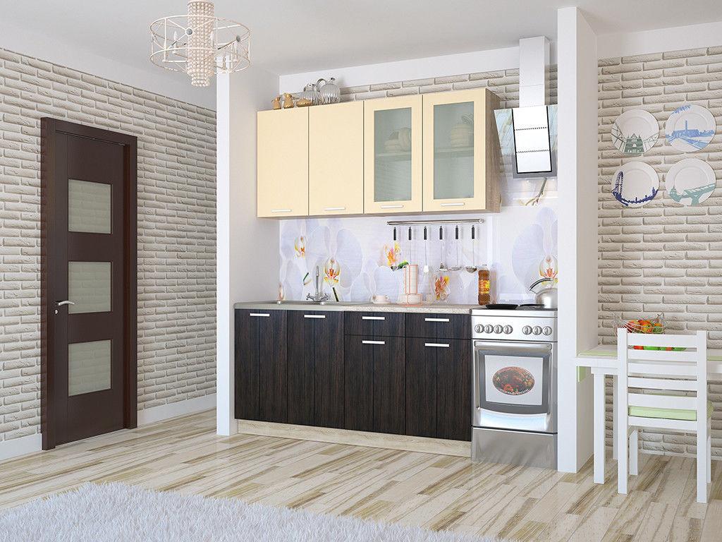 Кухня Интерлиния Мила 2 м - фото 8