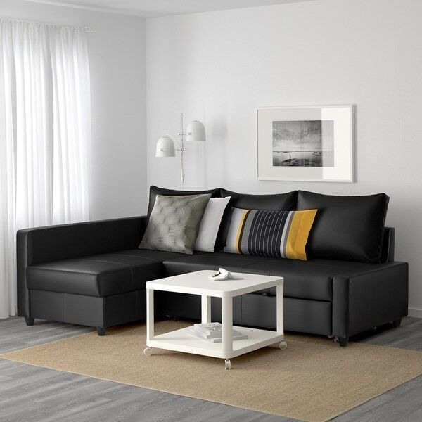 Диван IKEA Фрихетэн 504.488.99 - фото 2