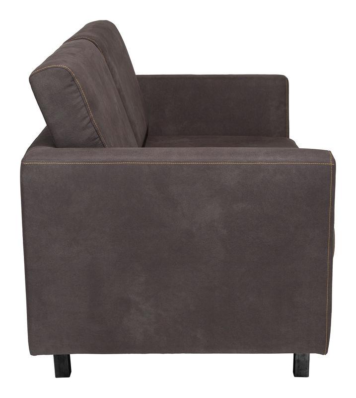 Диван Мебельная компания «Правильный вектор» Палермо (серый) - фото 2