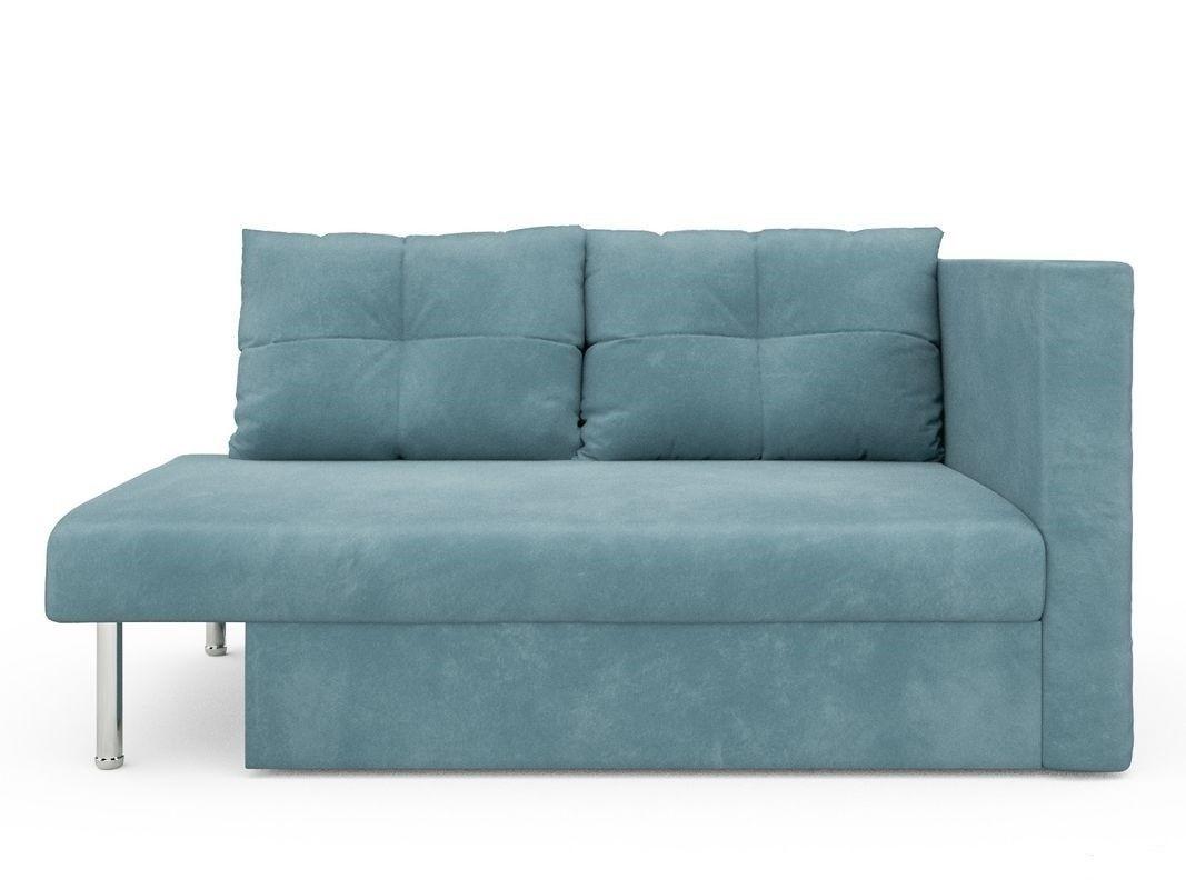 Диван Мебель-АРС Алиса Luna 089 голубой - фото 2