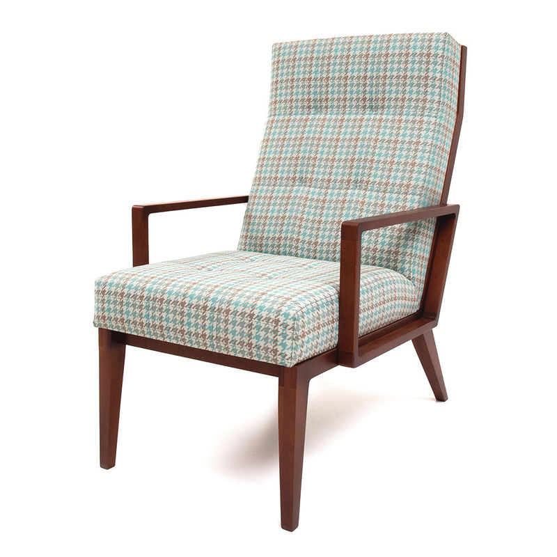Кресло Стиль Ева - фото 2