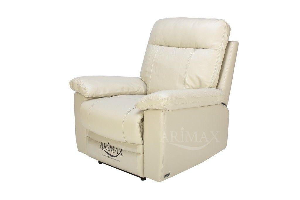 Кресло Arimax Дэнали Lux (Морской жемчуг) - фото 2