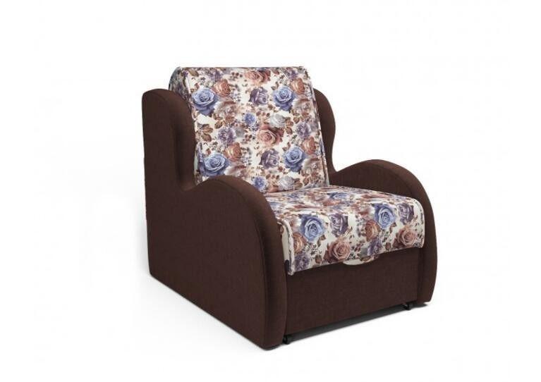 Кресло Craftmebel Атлант - Цветы - фото 1