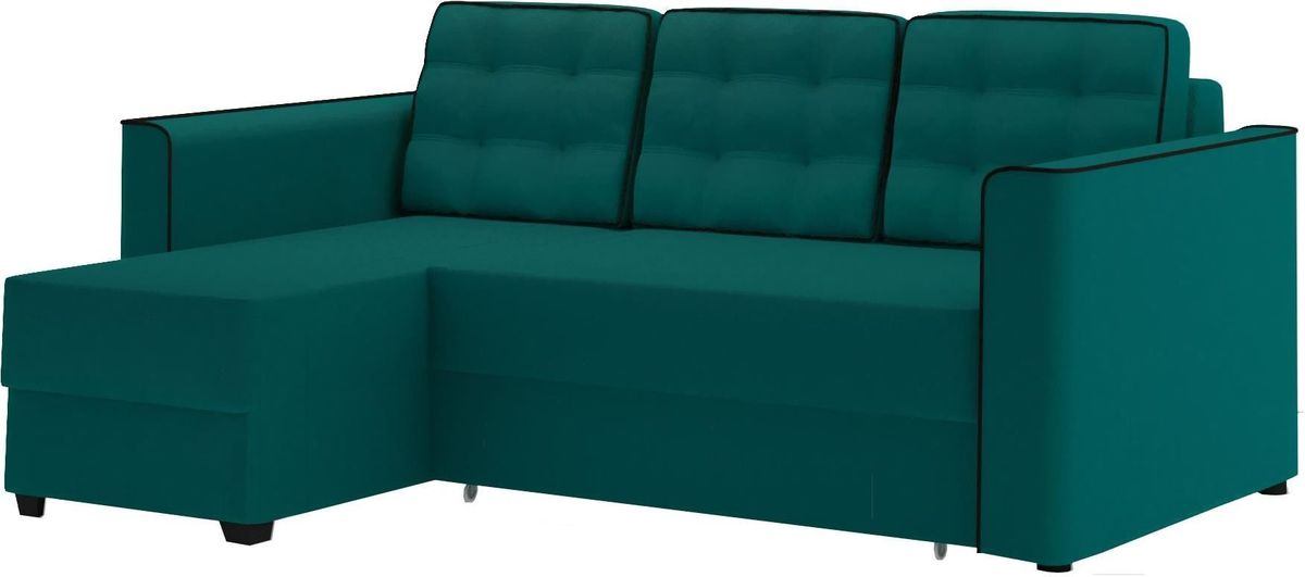 Диван Мебель Холдинг угловой МХ54 Ричардс-5 левый [Р-5-1-Р20-OU] - фото 1