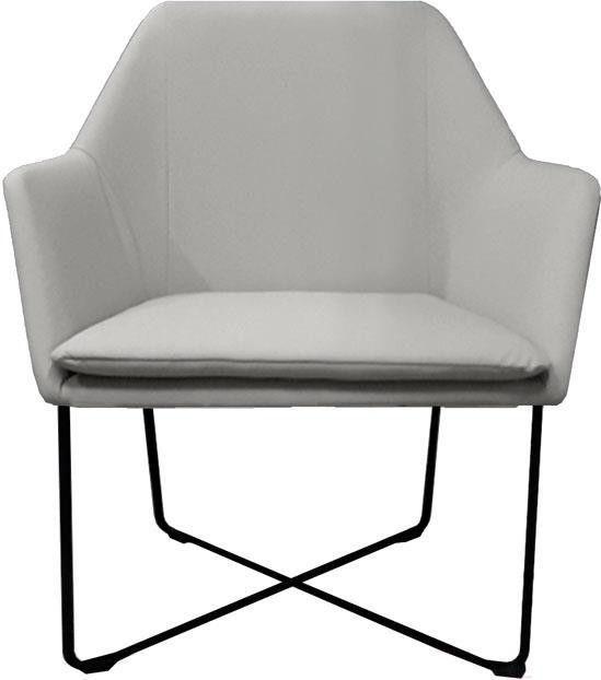 Кресло Brioli Уолтер Luna 2 - фото 1