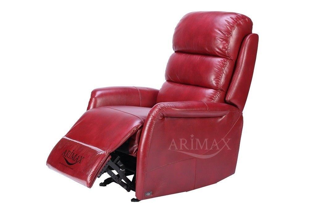 Кресло Arimax Дональд (Брусника) - фото 3