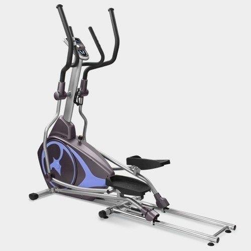 Эллиптический тренажер Oxygen Fitness EX-45FD HRC+ - фото 1