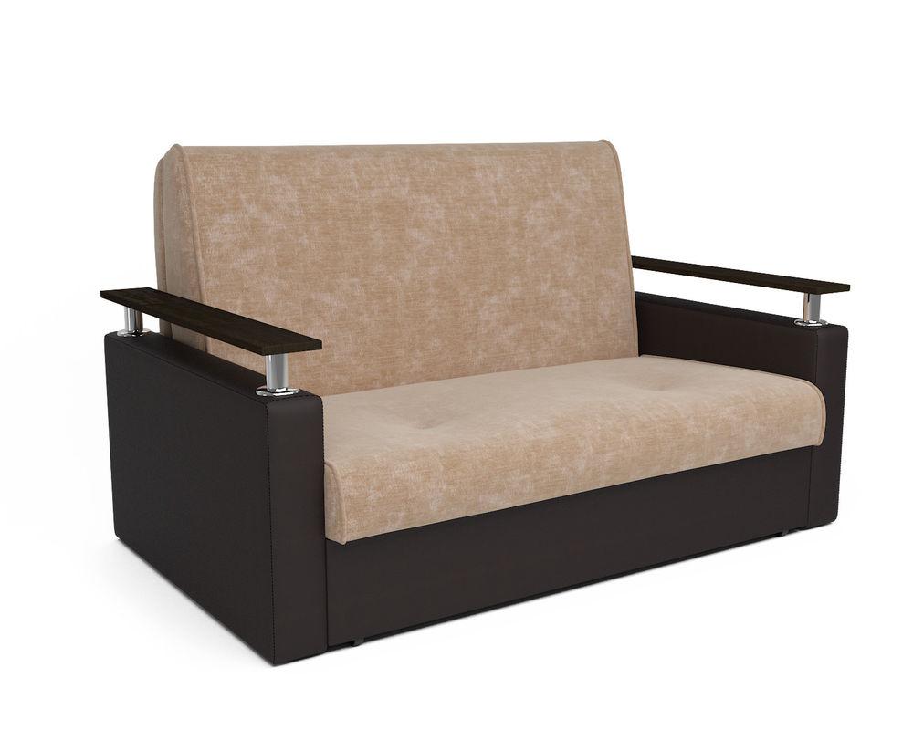 Диван Мебель-АРС Шарм — Кордрой (120х195) - фото 1
