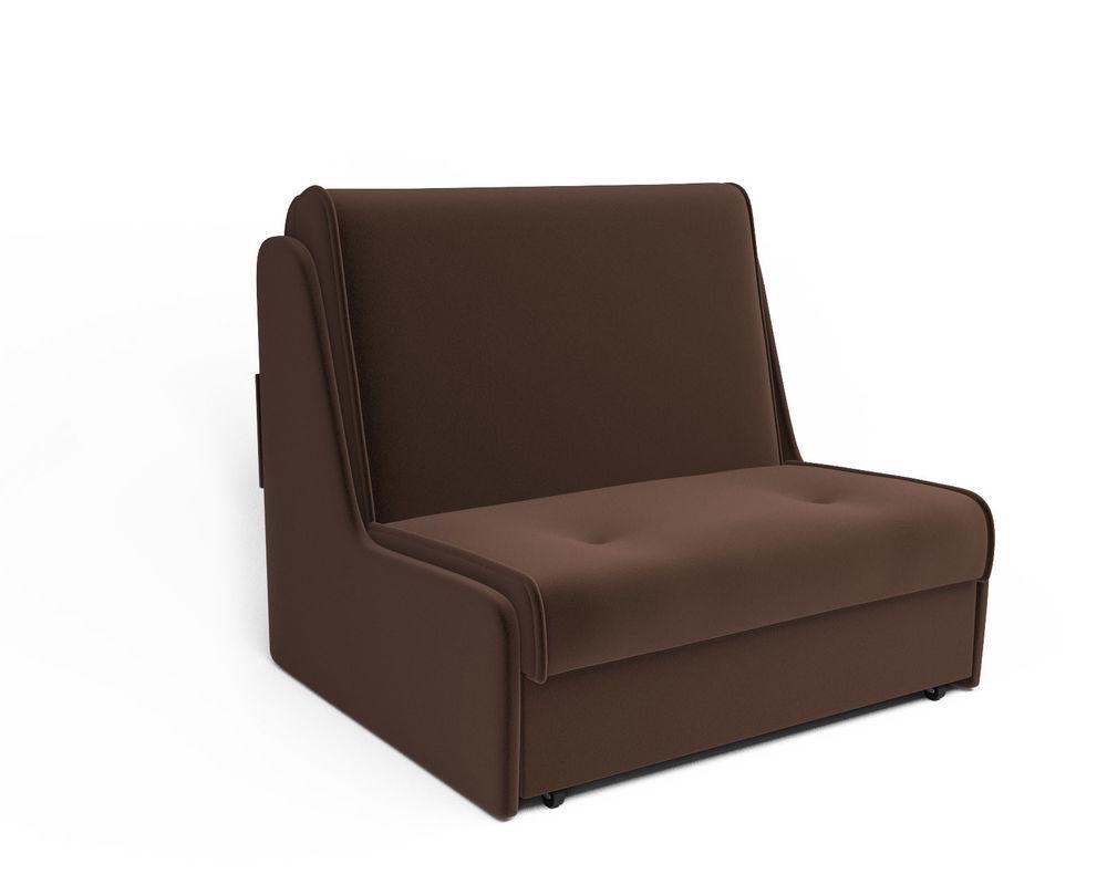 Диван Мебель-АРС Аккордеон №2 - Кордрой (100х195) - фото 1