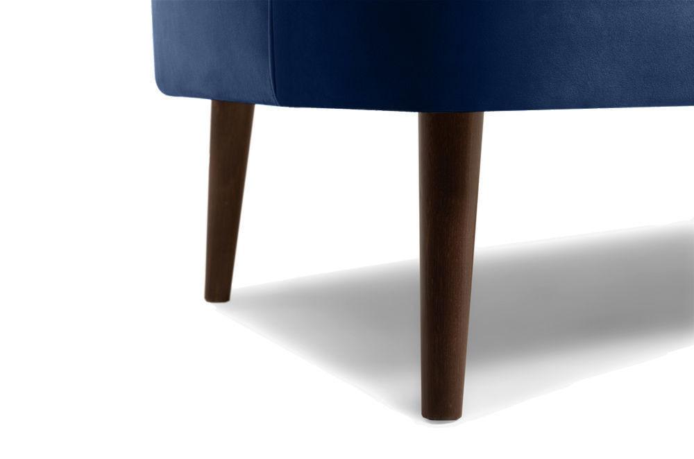 Диван Woodcraft Мона Barhat кушетка Blue - фото 7