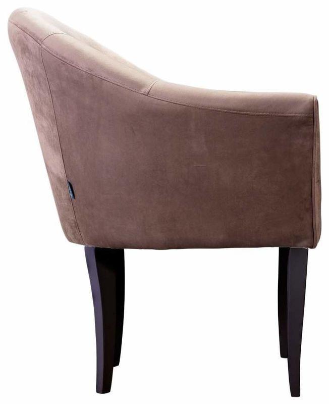 Кресло R-Home Тоскана RST_400068_silver, бежевый - фото 3