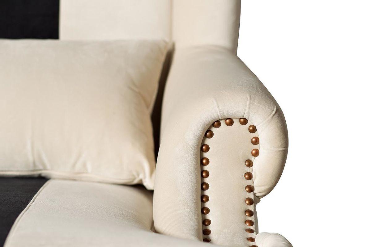 Кресло Garda Decor DY-732 - фото 4