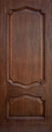 Межкомнатная дверь Green Plant Прима Голд ДГ - фото 1