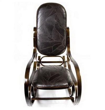 Кресло Calviano S1 (эко-кожа) - фото 2