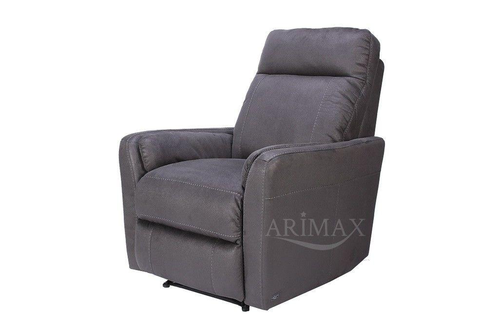 Кресло Arimax Мюррей (Шиншилла) - фото 2