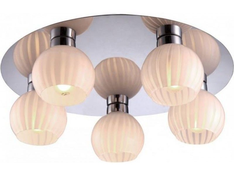 Светильник Arte Lamp Uva A9523PL-5CC - фото 1