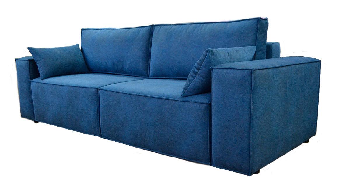 Диван Tiolly Норд (синий) - фото 3