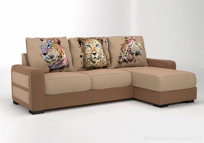 Диван Одеон-мебель Эквадор 44 - фото 1