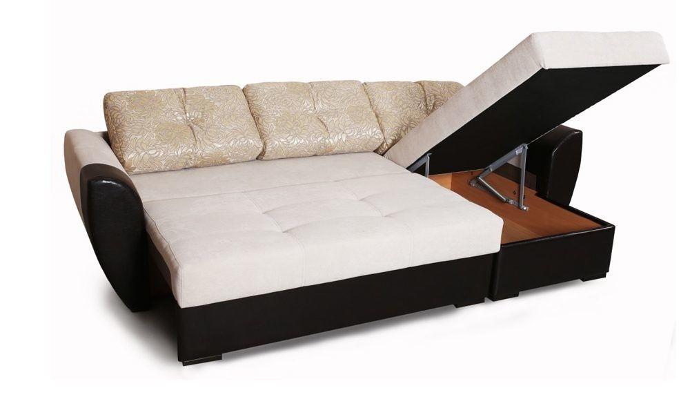 Диван LAMA мебель Пингвин 2/6 (угловой) - фото 3