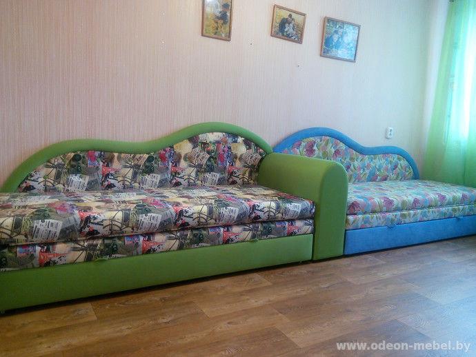 Диван Одеон-мебель Соната 7 - фото 1