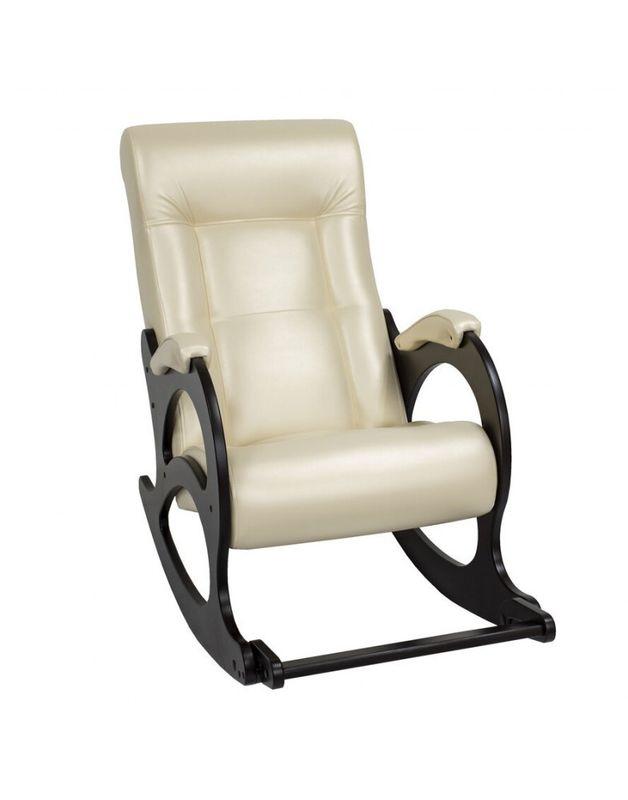 Кресло Impex Модель 44 б/л экокожа (oregon 106) - фото 1