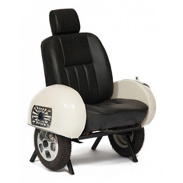Кресло TetChair Secret De Maison Scooter (mod.TC-2) TET_11088, разноцветный - фото 1