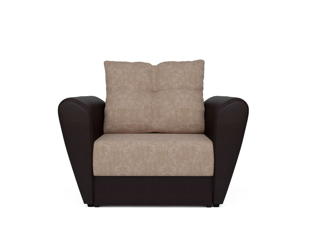Кресло Мебель-АРС Квартет - кордрой - фото 2
