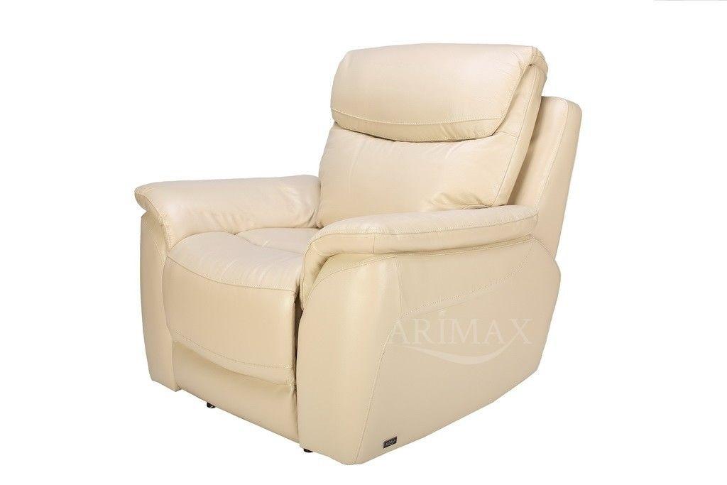 Кресло Arimax Митчел (Ванильное безе) - фото 2