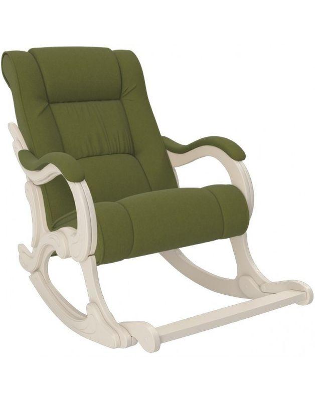 Кресло Impex Модель 77 Montana сливочный (Montana 501) - фото 3
