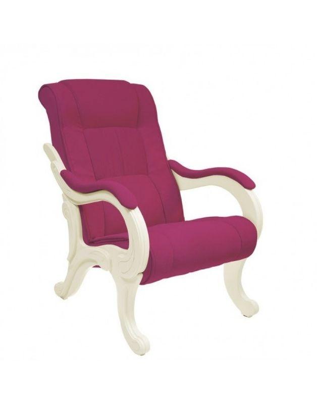 Кресло Impex модель 71 verona сливочный (cyklam) - фото 1