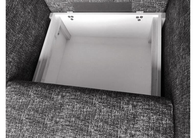 Кресло Craftmebel Квадро-1 - фото 12