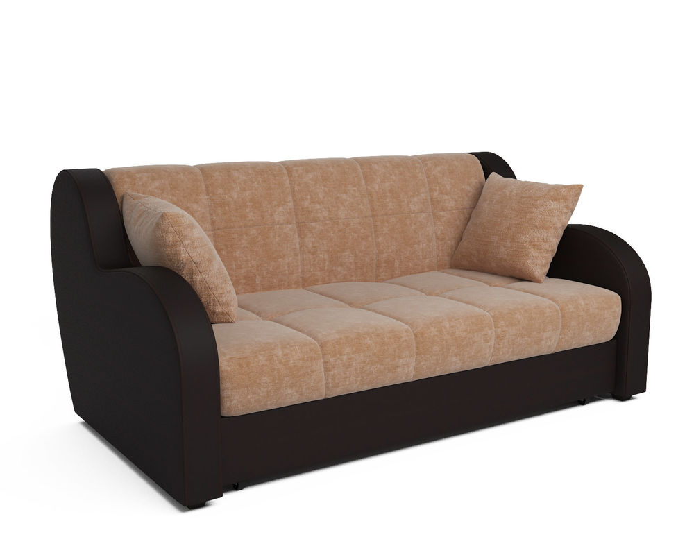 Диван Мебель-АРС Аккордеон Барон (кордрой) - фото 1