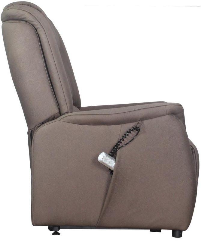 Кресло Arimax Dr Max DM01002 (Коричневый) - фото 5