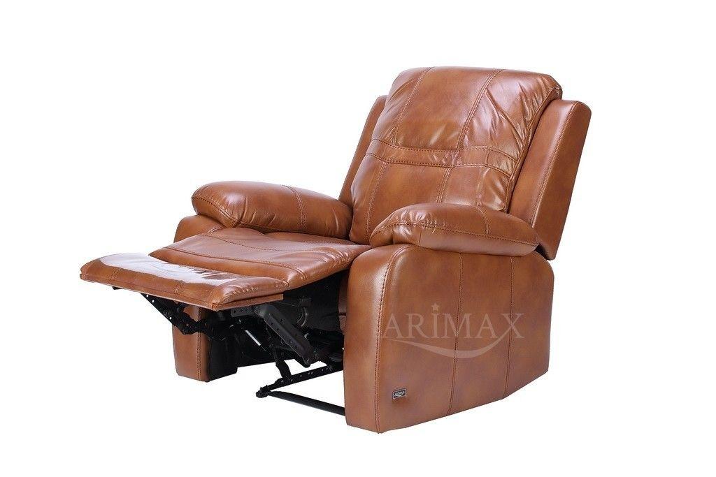 Кресло Arimax Франк (Виски) - фото 3