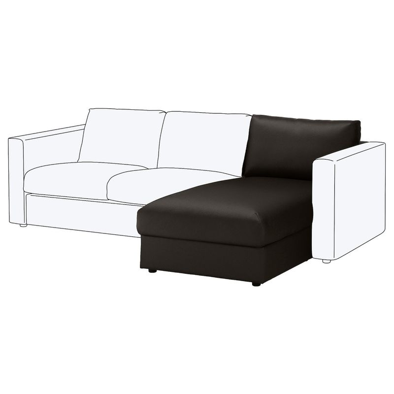 Диван IKEA Вимле 803.593.06 - фото 1